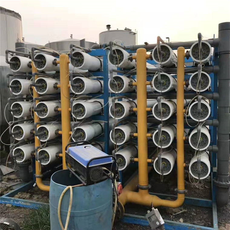 供應優質二手水處理設備