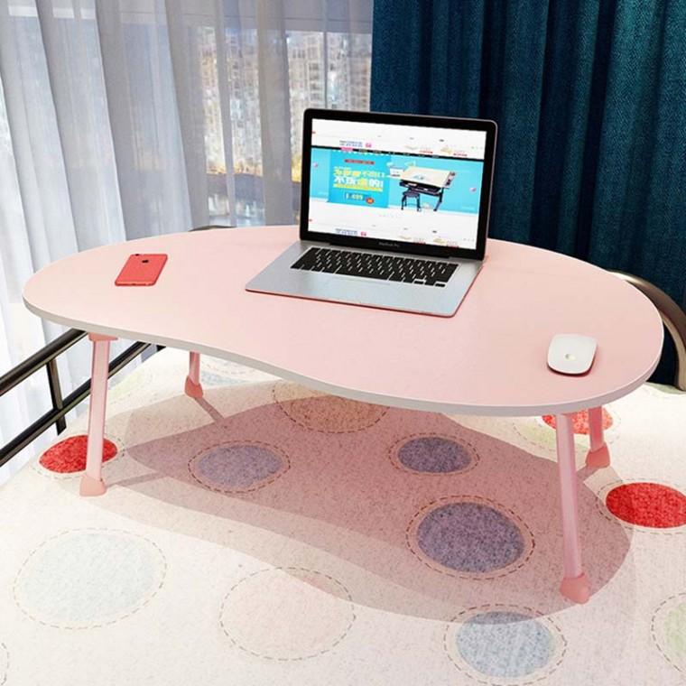 折疊床上書桌