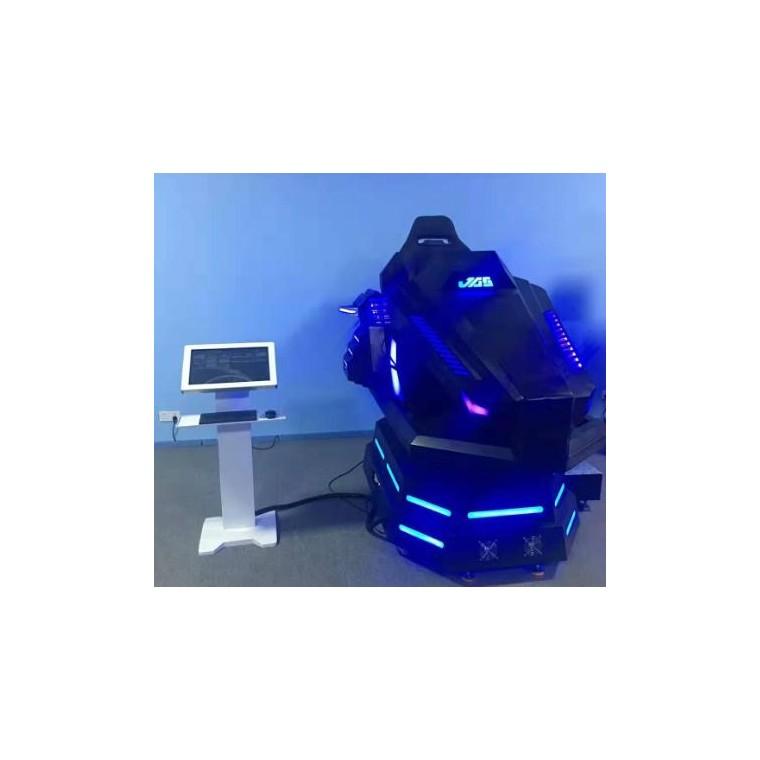 廣州VR動感賽車廠家 VR賽車游樂設備