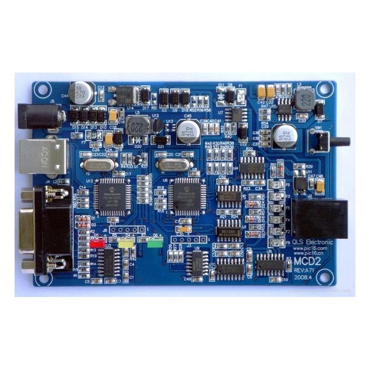 深圳pcba电路板设计加