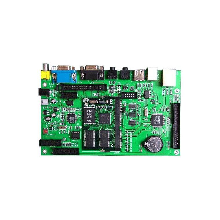 电子产品电路板开发PC