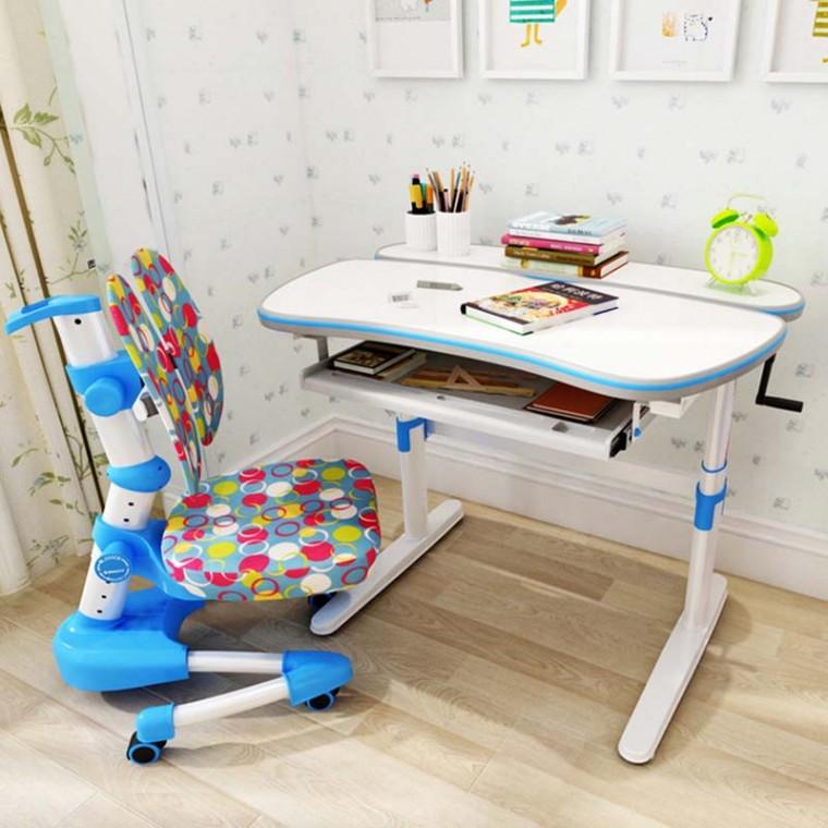 寫字課桌椅套裝