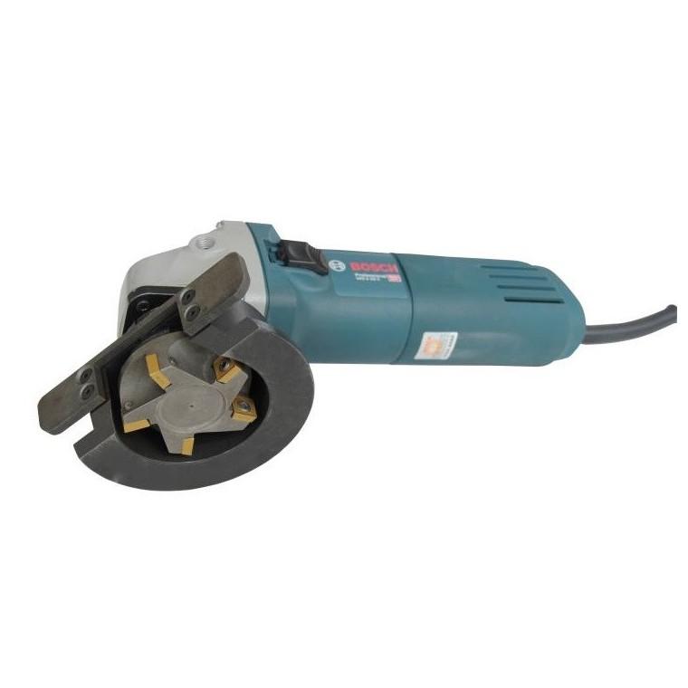 HDL-3D焊高铣平机