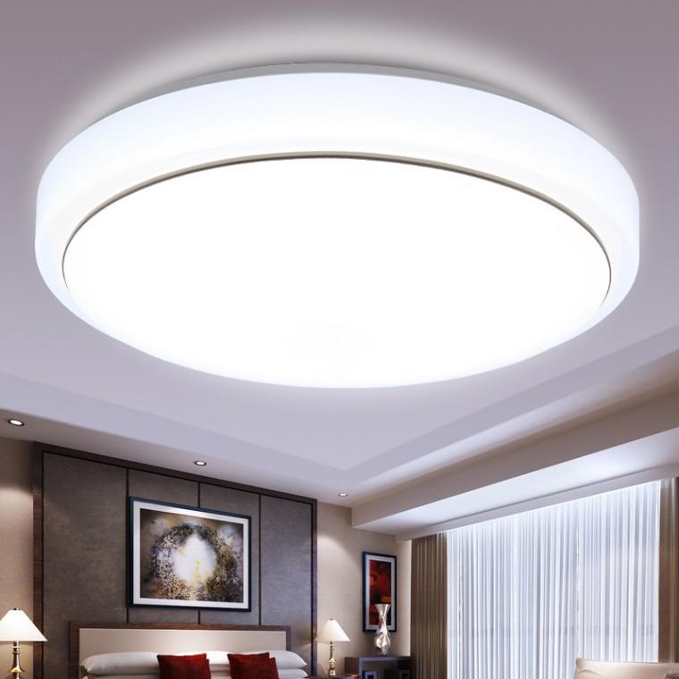 LED圓形吸頂燈