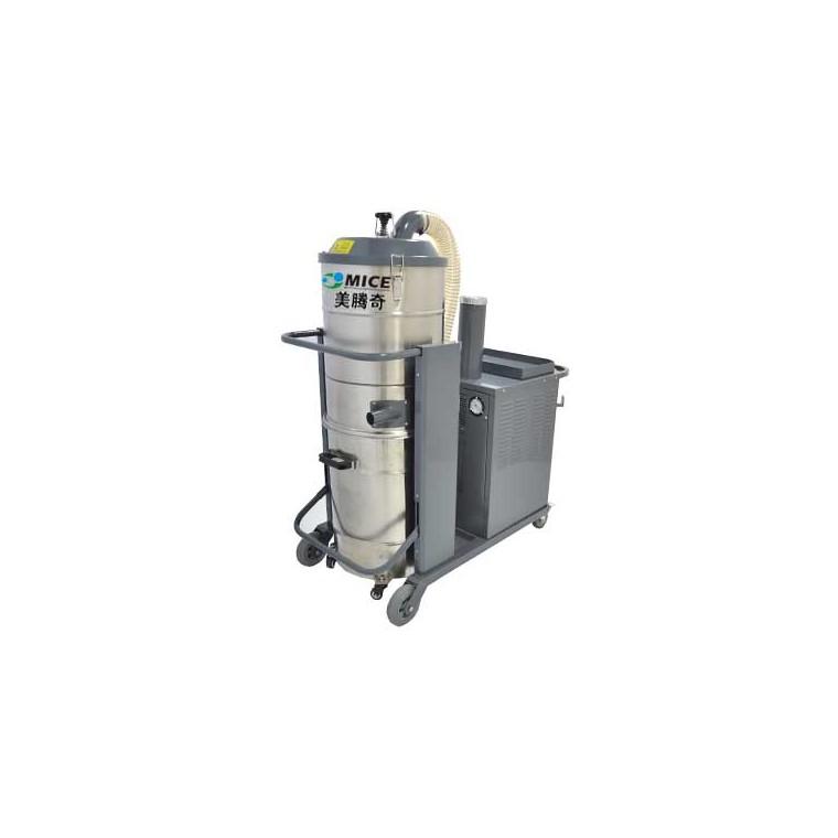 美騰奇電瓶式工業吸塵器MB-2
