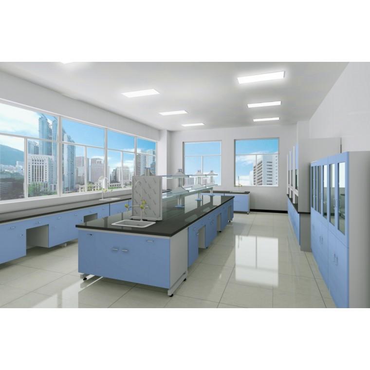 湖南汉疆实验台中央实验台实验室化学实验台全钢实验台厂家