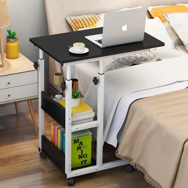 可移動床邊桌