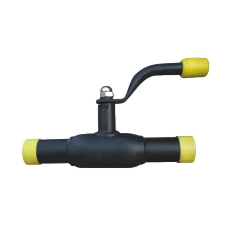 標準全焊封鋼質球閥DN10-DN50