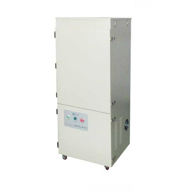 SRA-900XP工業廢氣處理打磨拋光切割焊錫等煙塵凈化機