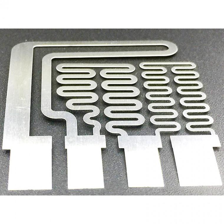 供應鎳鉻發熱絲鎳鉻發熱絲蝕刻加工鎳鉻發熱絲腐蝕鎳鉻發熱絲定制