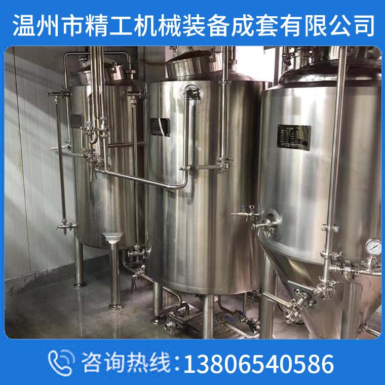 優質供應啤酒設備