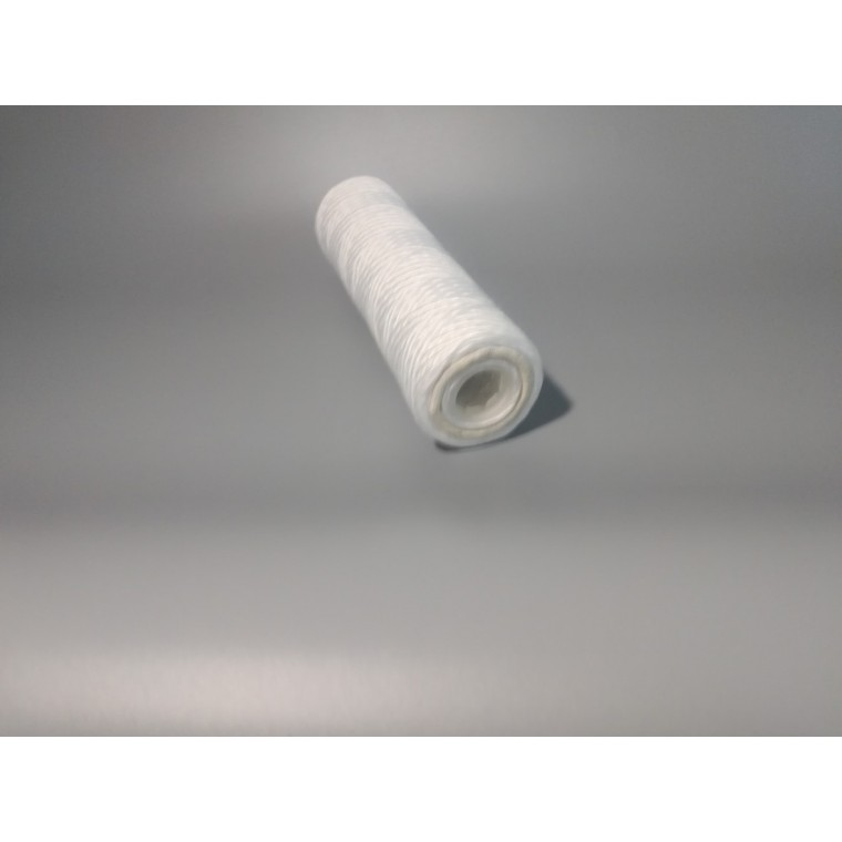 生產線繞濾芯的廠家pp棉線纏繞濾芯5元一支