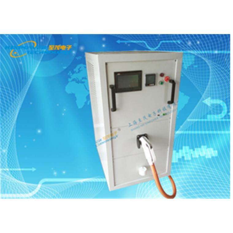 便攜式交流充電樁測試儀 電動汽車充電樁自動測試系統