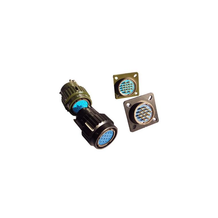 Y2圓形電連接器