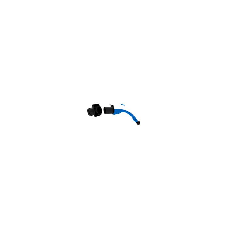 DQ系列電動汽車充電接口