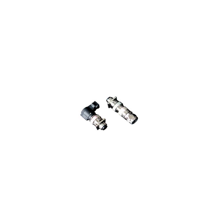 DY3系列卡口防水压接连接器