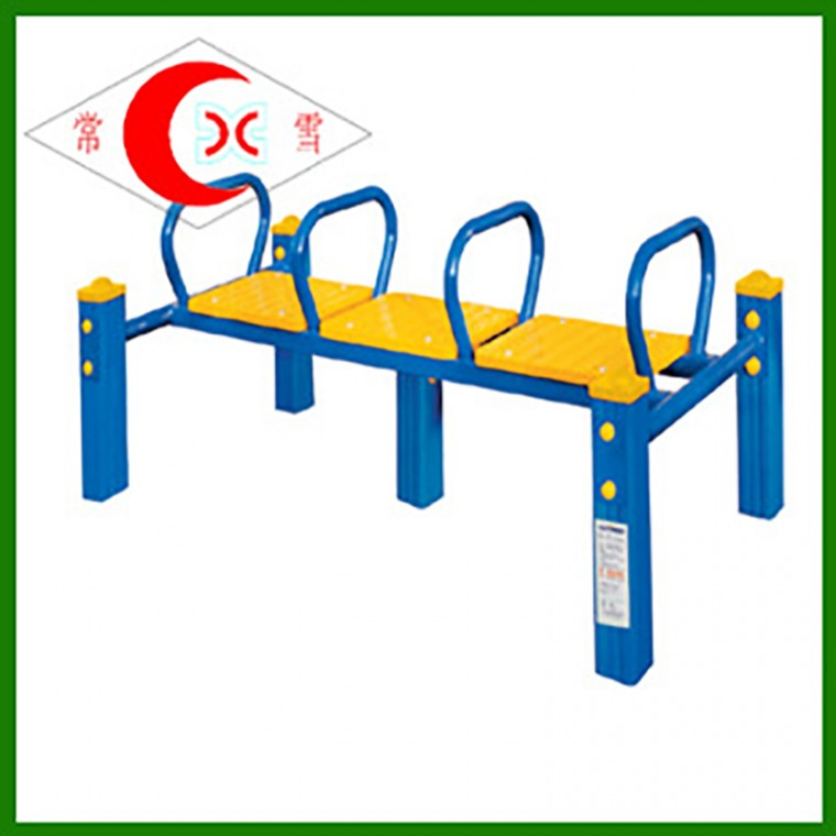 鞍马训练器健身器材