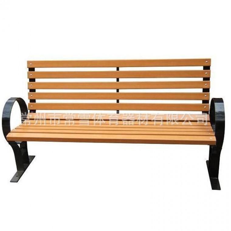 公園戶外休閑椅
