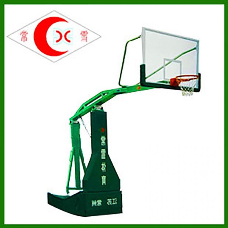 彈力平衡籃球架