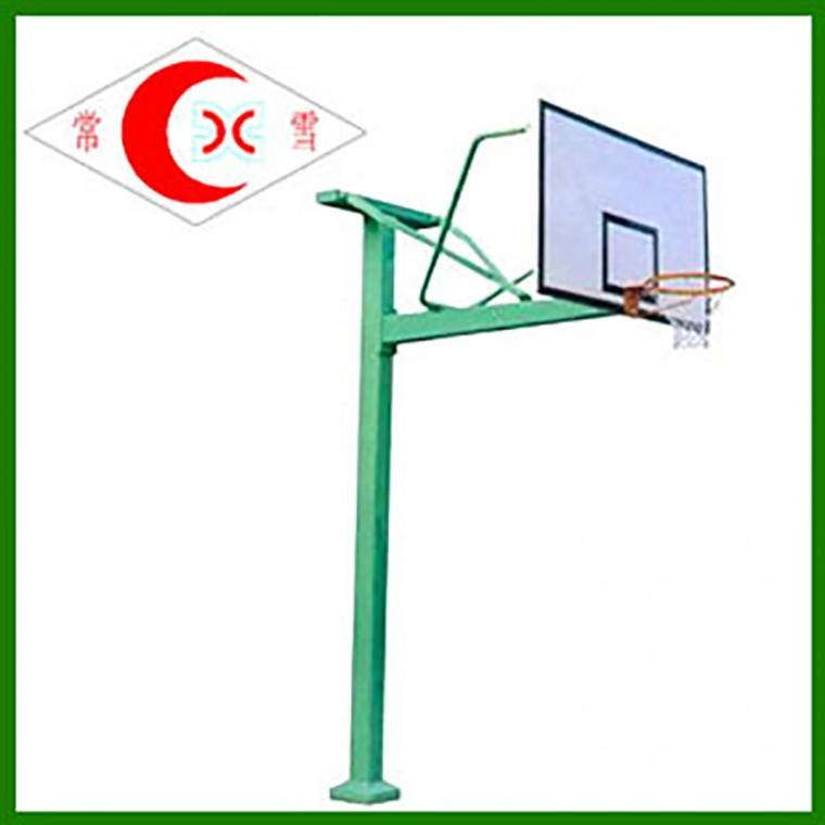 普通籃板籃球架