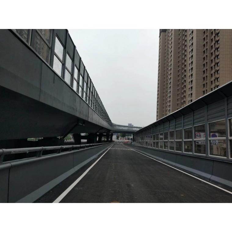 高速公路聲屏障隔音效果A高速公路聲屏障隔音廠家屬性