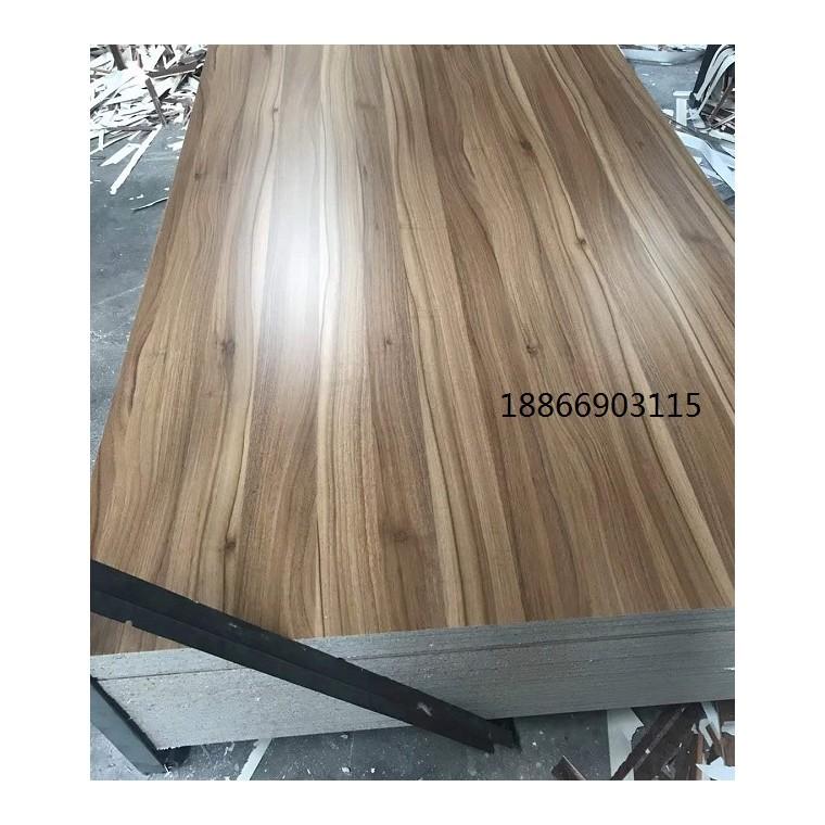 18厘顆粒板刨花板免漆板安徽板材批發工廠