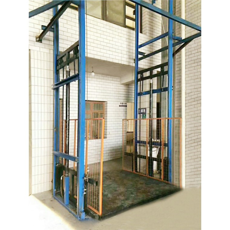 廠房升降貨梯