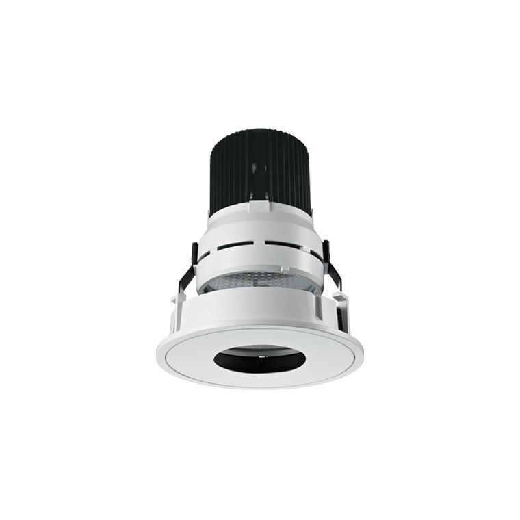 王子系列LED天花射燈 圓孔不可調