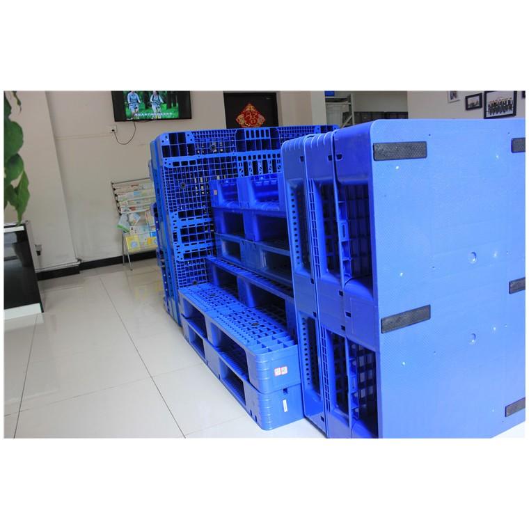 重慶市城口縣雙面塑料托盤重慶塑料托盤廠量大從優