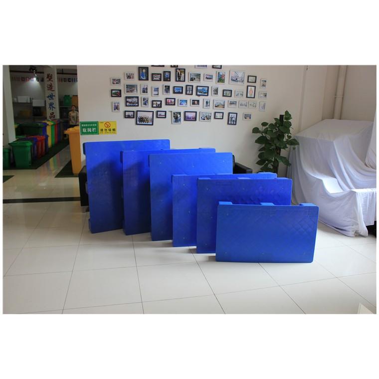 重慶市南川市雙面塑料托盤重慶塑料托盤廠廠家直銷