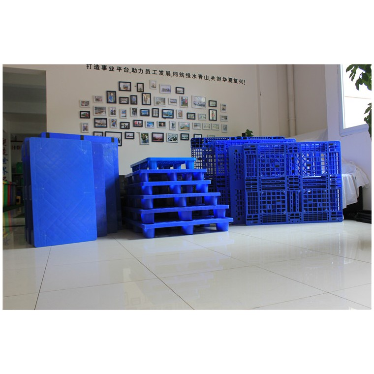 重庆市铜梁县双面塑料托盘重庆塑料托盘厂哪家强