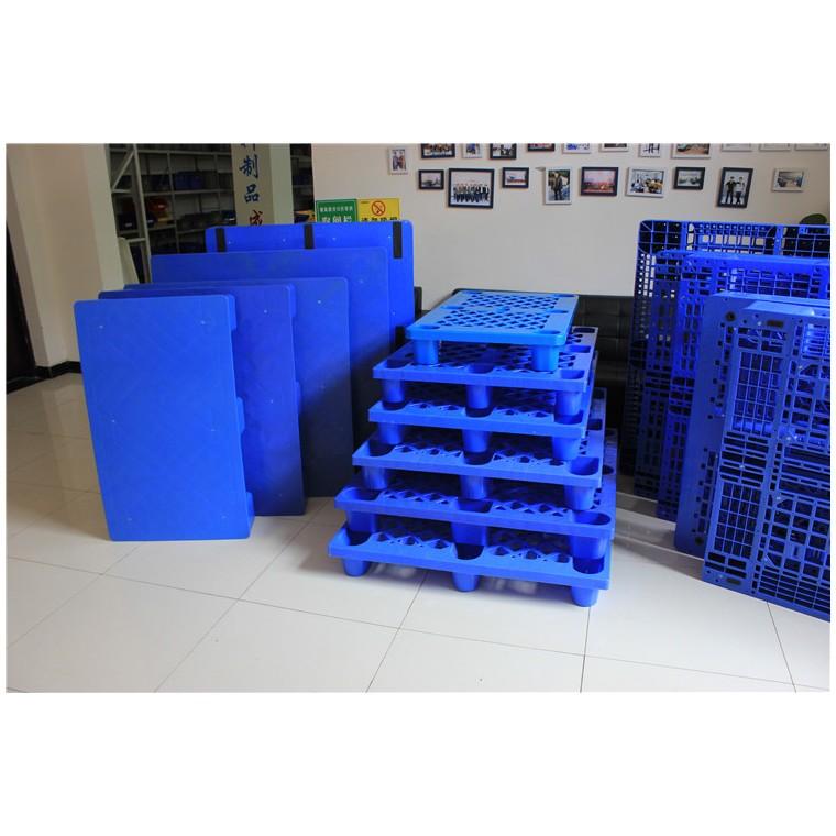 重慶市沙坪壩區雙面塑料托盤重慶塑料托盤廠哪家專業