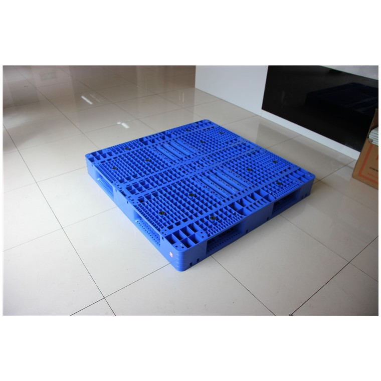 重慶市南川市雙面塑料托盤重慶塑料托盤廠量大從優