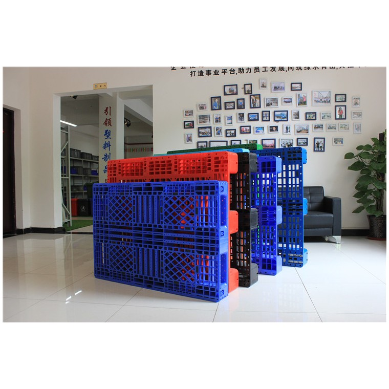 重慶市梁平縣雙面塑料托盤重慶塑料托盤廠優惠促銷
