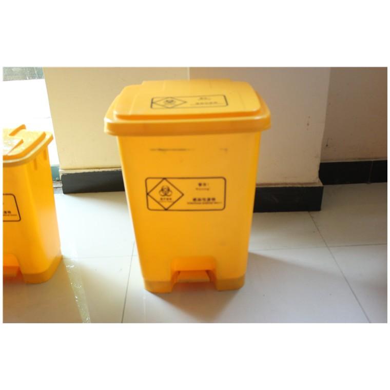 重慶涪陵室外塑料垃圾桶塑料分類垃圾桶性價比