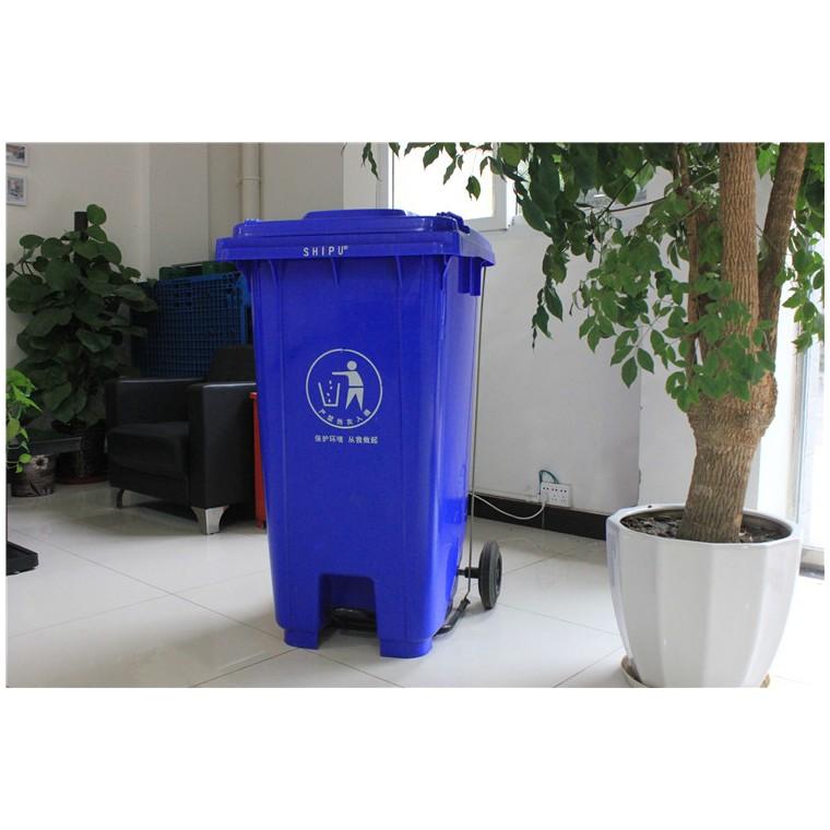 重慶大渡口塑料垃圾桶塑料分類垃圾桶性價比