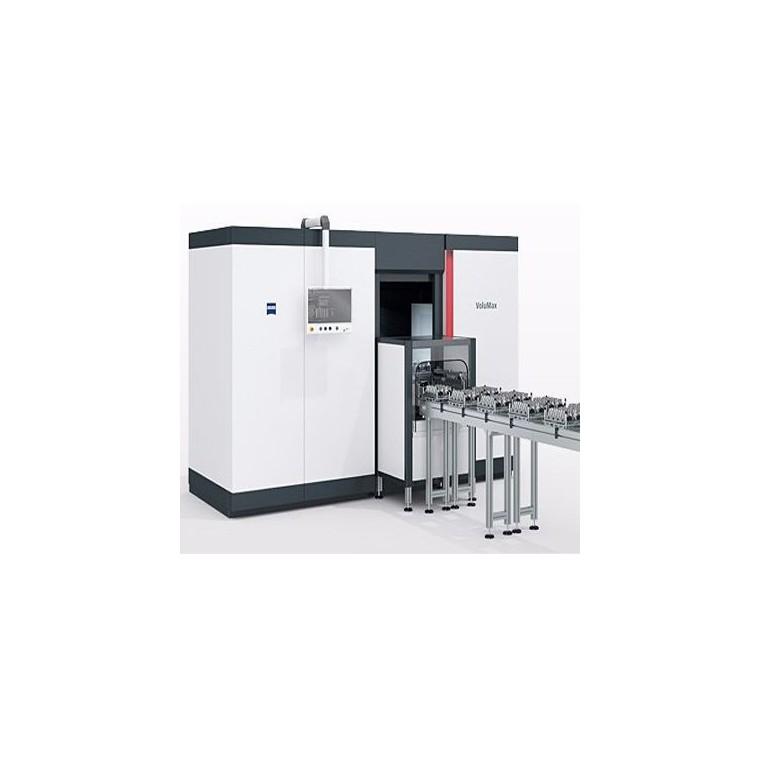孔隙率檢測儀器 工業CT無損檢測