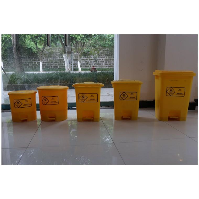 重庆江津室外塑料垃圾桶塑料分类垃圾桶行业领先