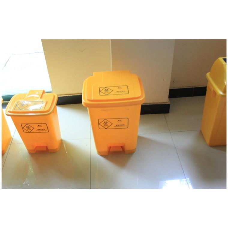 重慶北碚環保分類垃圾桶塑料分類垃圾桶特價批發