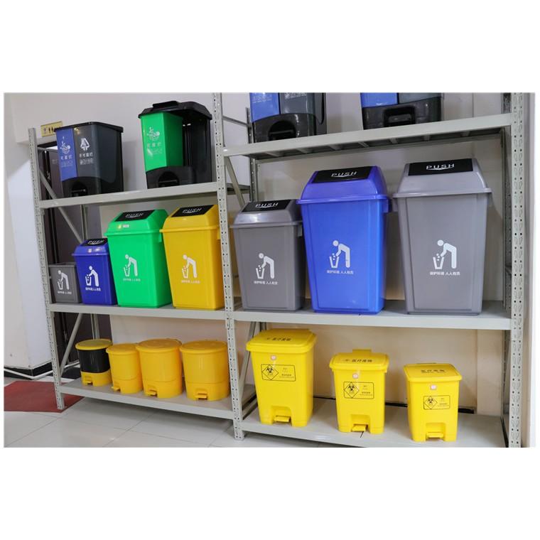 重慶潼南環保分類垃圾桶塑料分類垃圾桶行業領先
