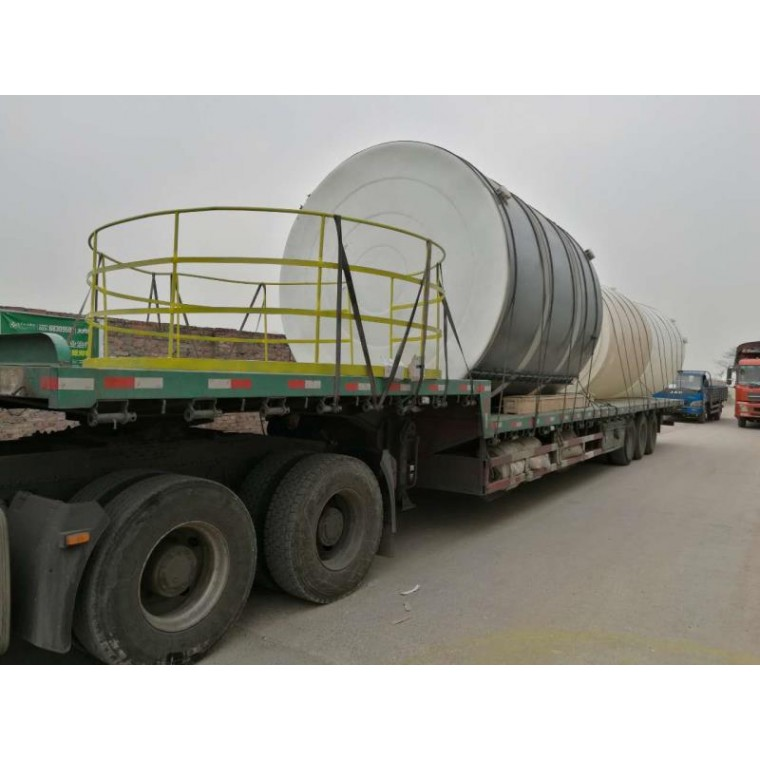 重慶李渡區鹽酸塑料儲罐外加劑儲罐哪家專業