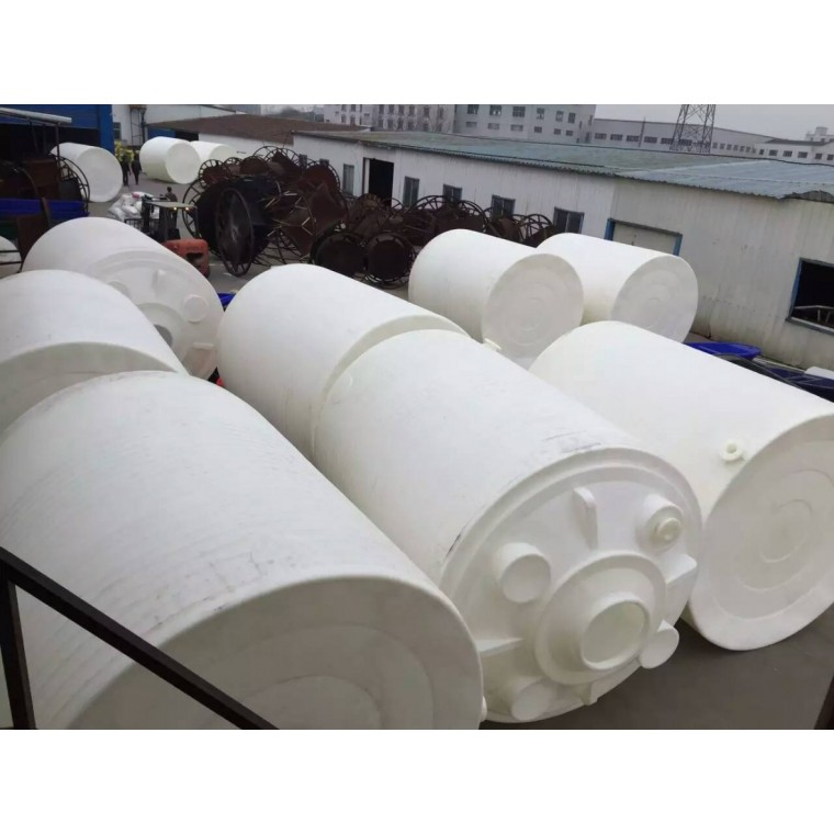 重慶渝中區鹽酸塑料儲罐純水塑料水箱價格實惠