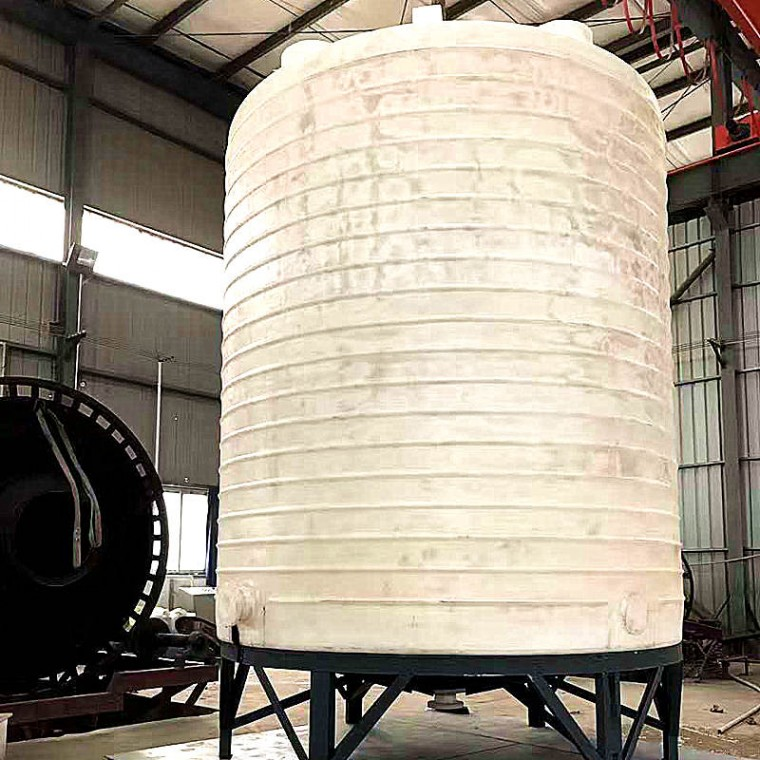 重慶豐都鹽酸塑料儲罐純水塑料水箱哪家專業