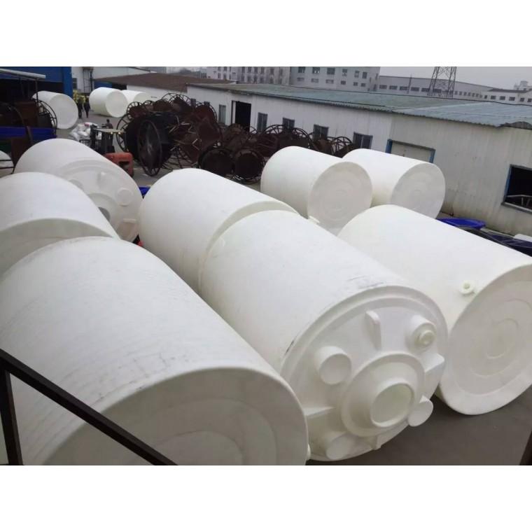 重慶長壽鹽酸塑料儲罐純水塑料水箱廠家直銷