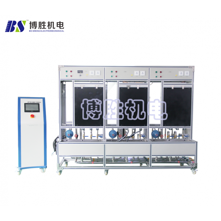 燃氣熱水器耐久性能測試臺