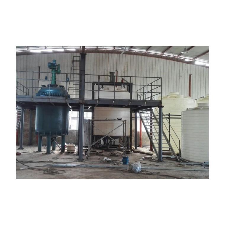 四川省阿壩鹽酸塑料儲罐外加劑儲罐性價比
