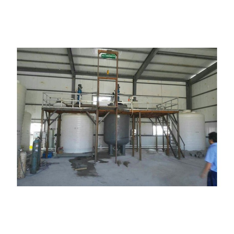 四川省昭覺縣鹽酸塑料儲罐外加劑儲罐哪家專業