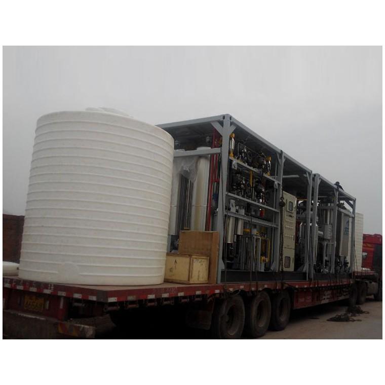 四川省馬爾康縣PE塑料儲罐純水塑料水箱價格實惠