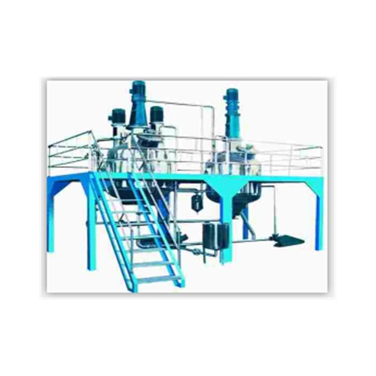 不銹鋼反應釜-不銹鋼反應釜材質優勢