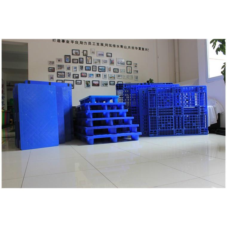 四川省蒲江縣塑料托盤雙面塑料托盤價格實惠